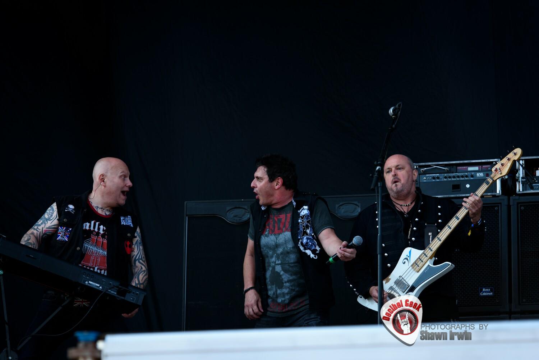 Axel Rudi Pell #6-SRF 2019-Shawn Irwin
