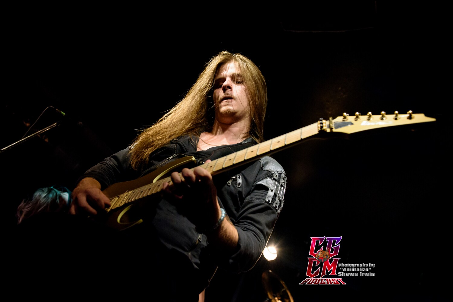 Battle Beast Photos CGCM LOGO Shawn Irwin (10 Of 34)