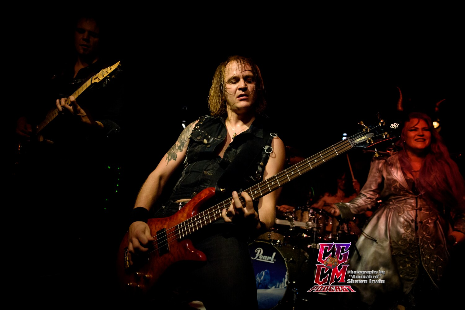 Battle Beast Photos CGCM LOGO Shawn Irwin (20 Of 34)