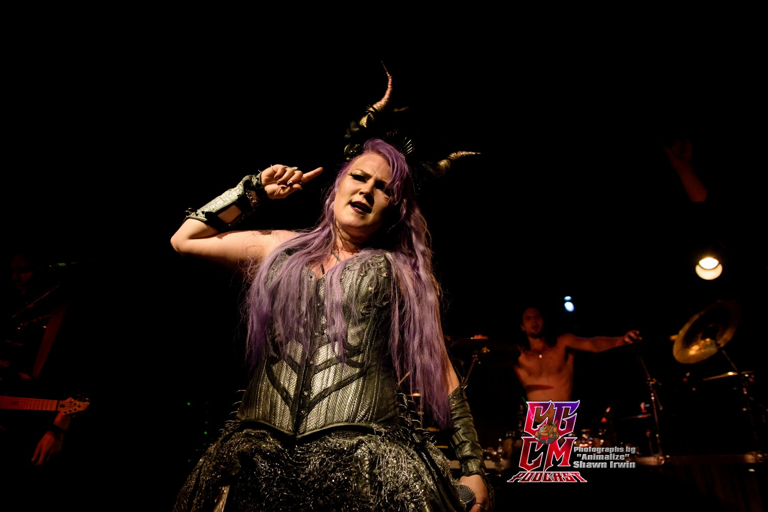 Battle Beast Photos CGCM LOGO Shawn Irwin (27 Of 34)