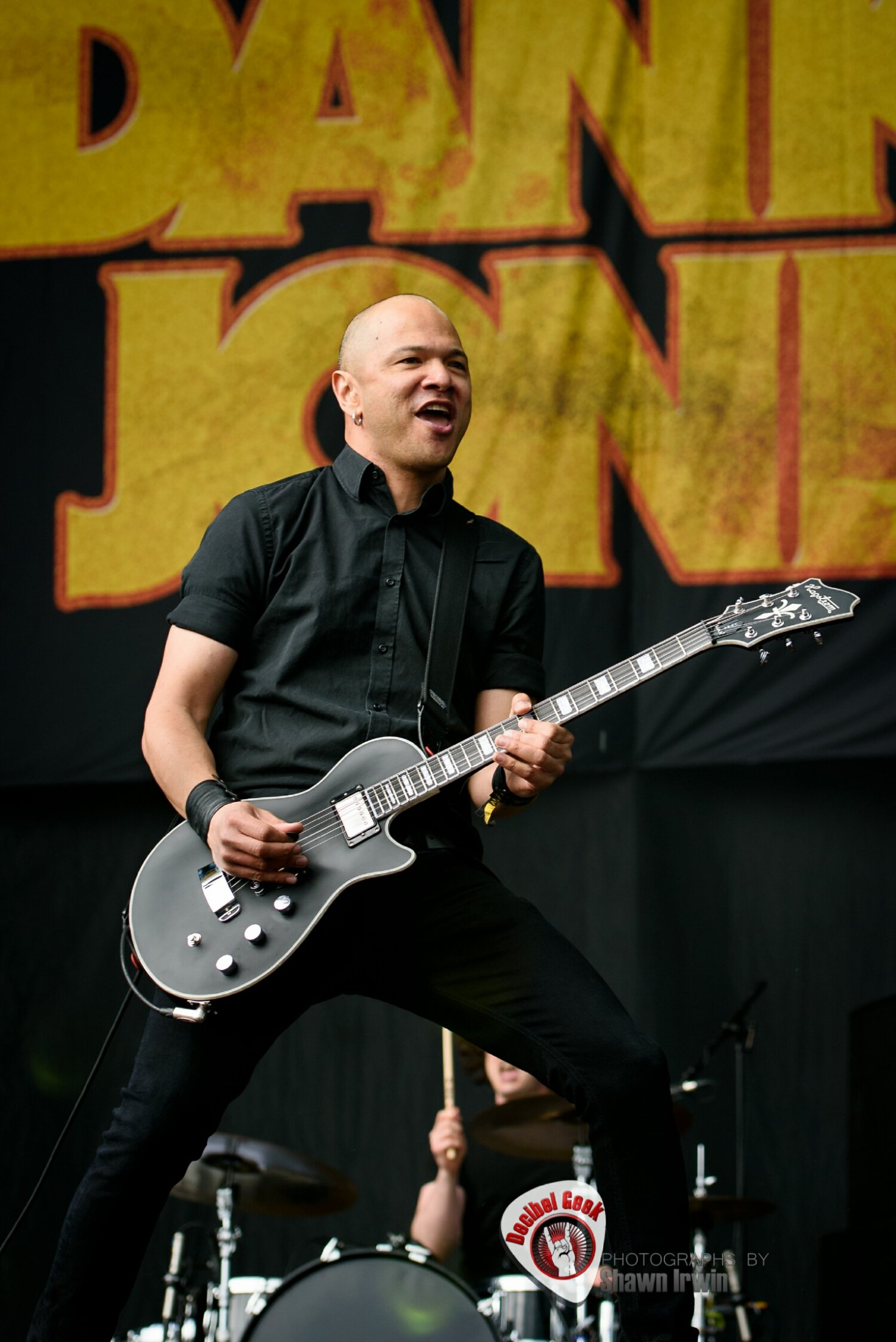 Danko Jones #1-Sweden Rock 2019-Shawn Irwin
