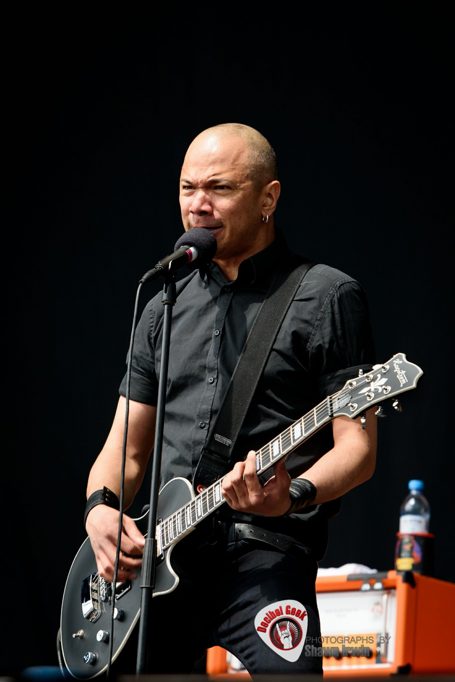 Danko Jones #10-SRF 2019-Shawn Irwin