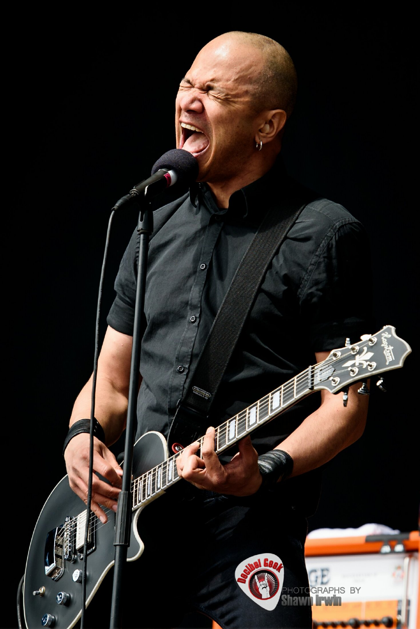 Danko Jones #12-SRF 2019-Shawn Irwin