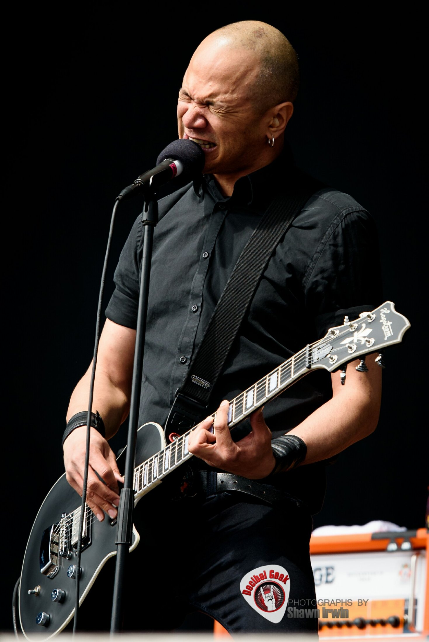 Danko Jones #14-SRF 2019-Shawn Irwin