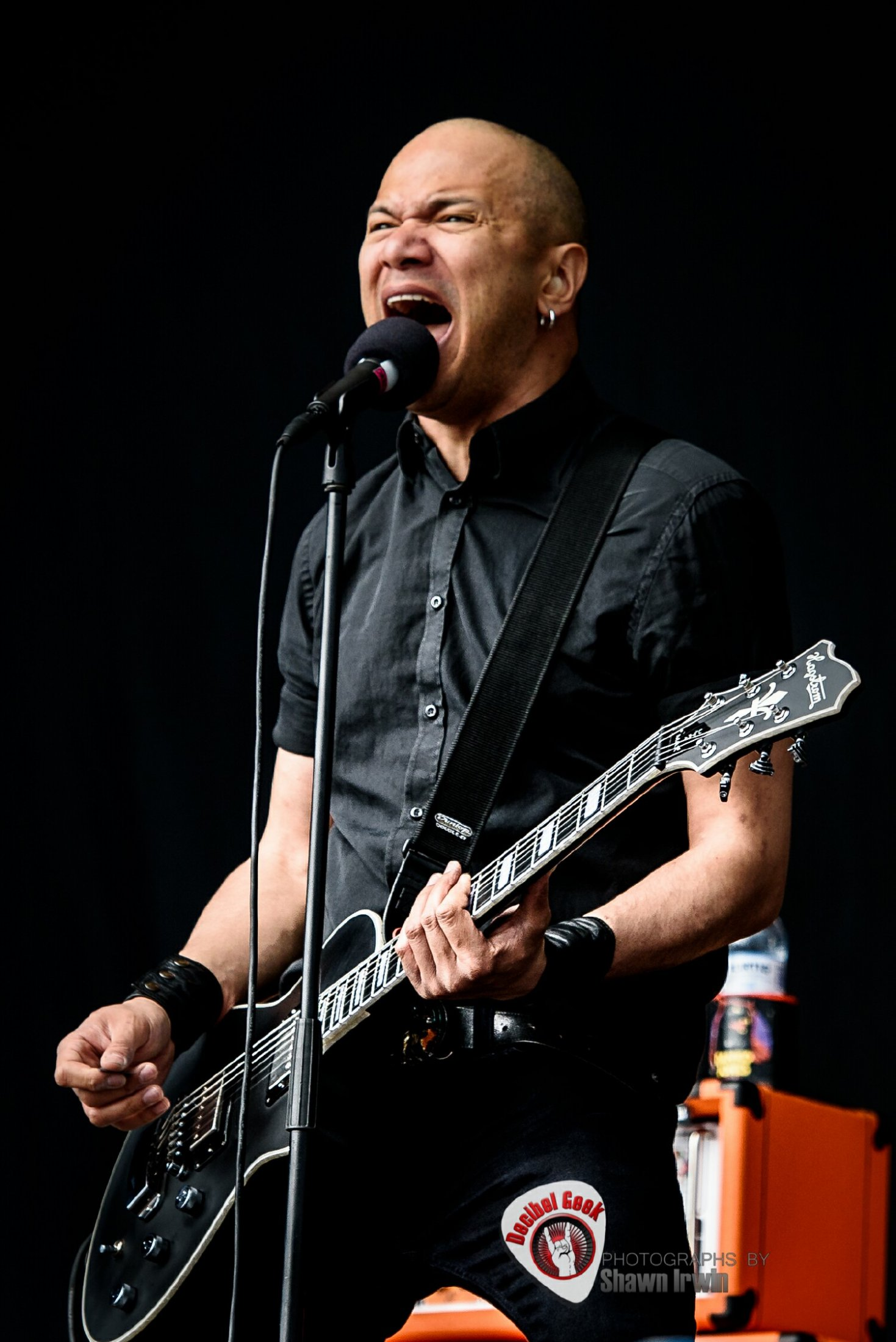 Danko Jones #15-SRF 2019-Shawn Irwin