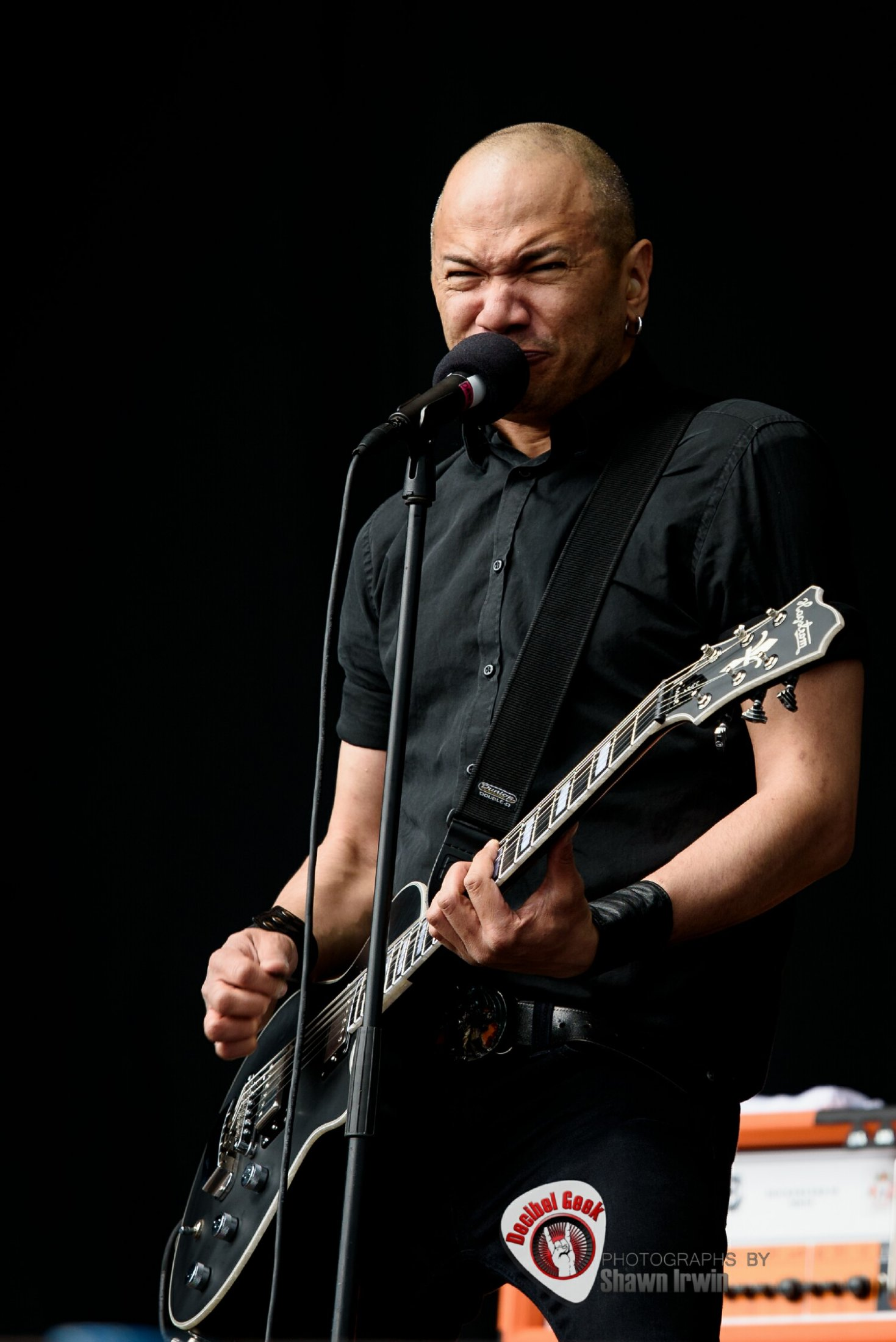 Danko Jones #18-SRF 2019-Shawn Irwin