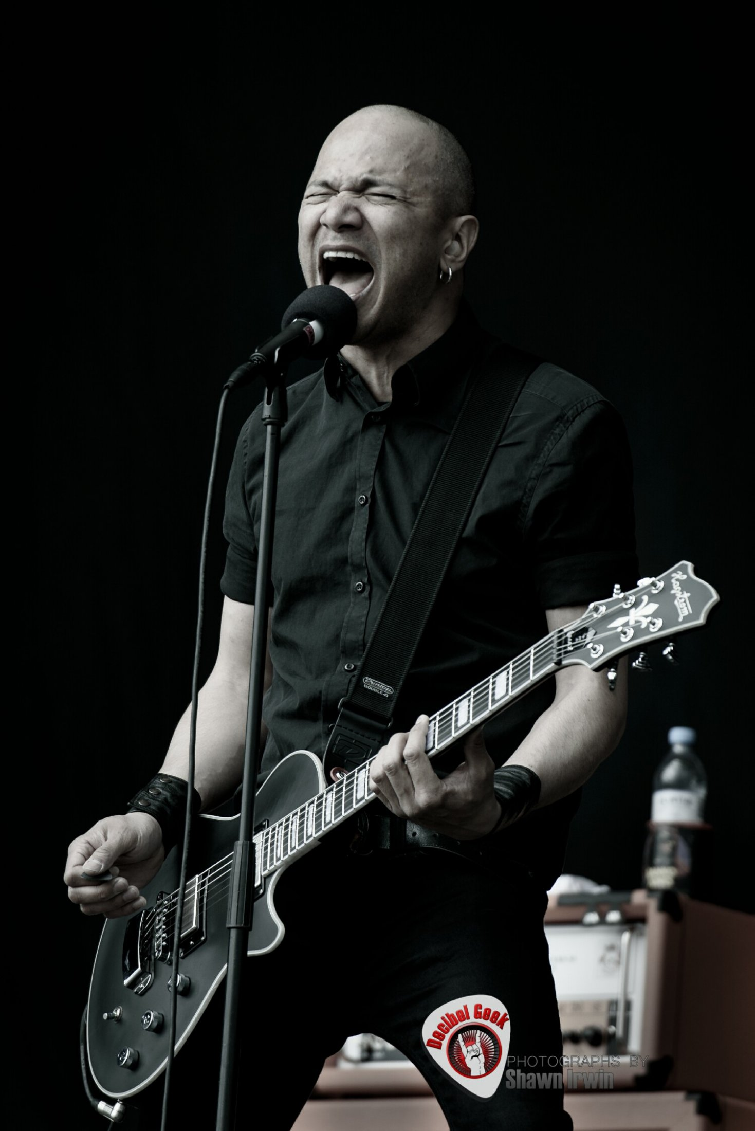 Danko Jones #5-SRF 2019-Shawn Irwin