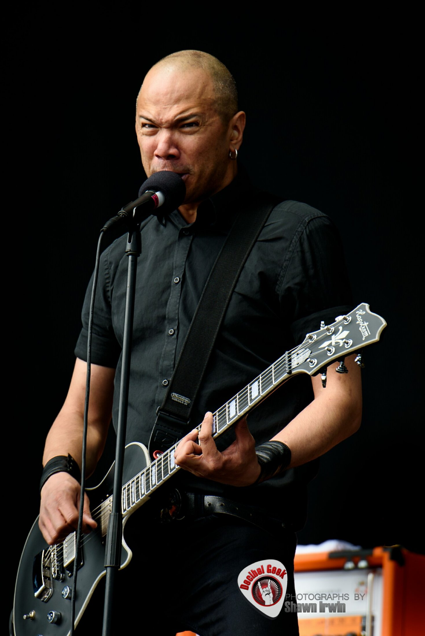 Danko Jones #8-SRF 2019-Shawn Irwin