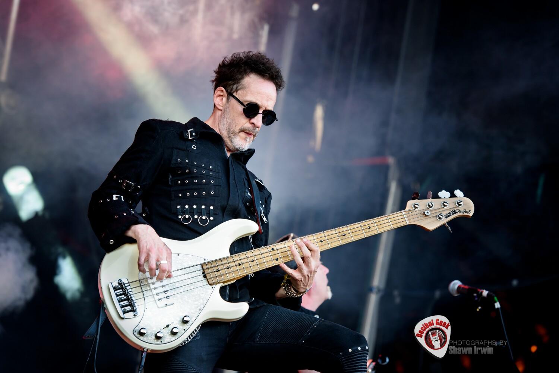 Demon #11-Sweden Rock 2019-Shawn Irwin