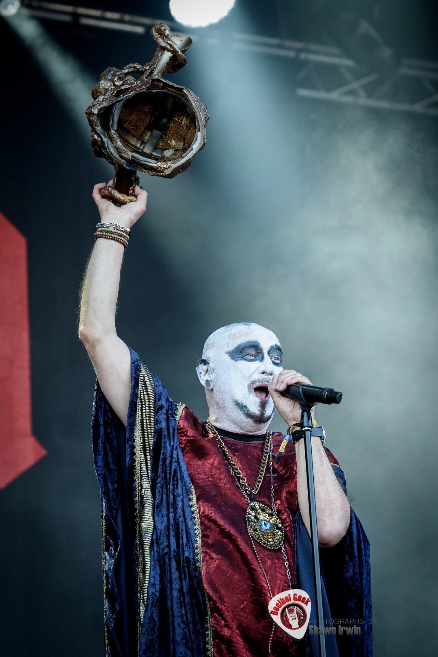 Demon #16-Sweden Rock 2019-Shawn Irwin