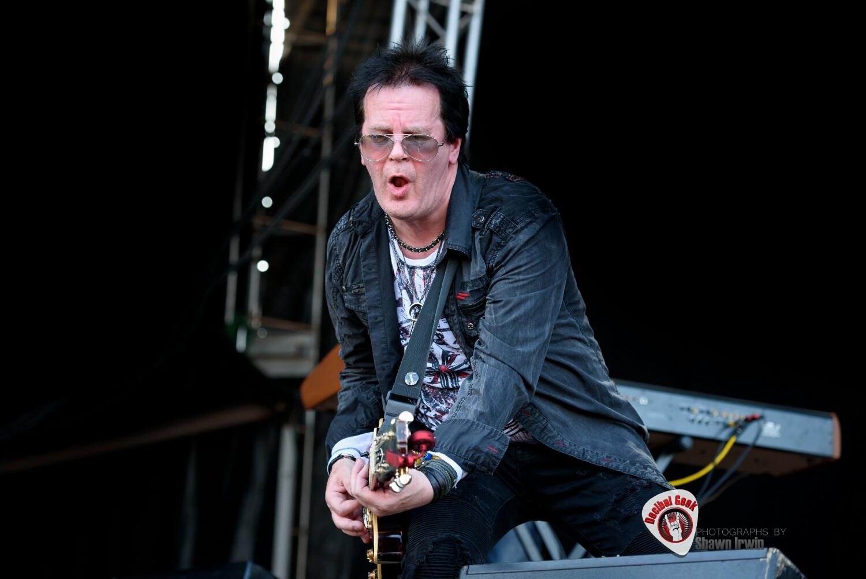 Demon #36-Sweden Rock 2019-Shawn Irwin