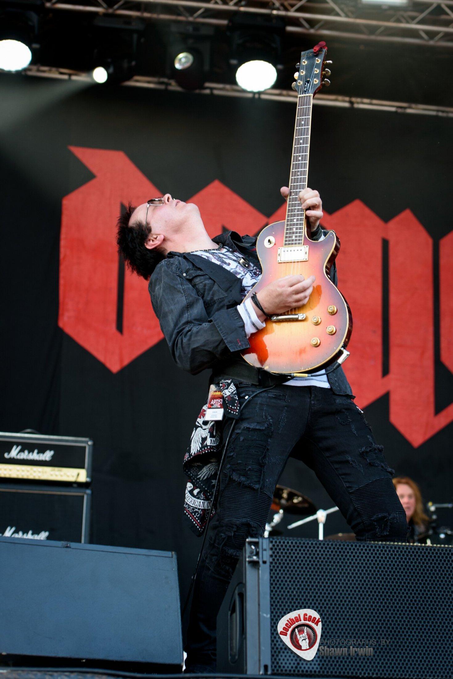 Demon #47-Sweden Rock 2019-Shawn Irwin