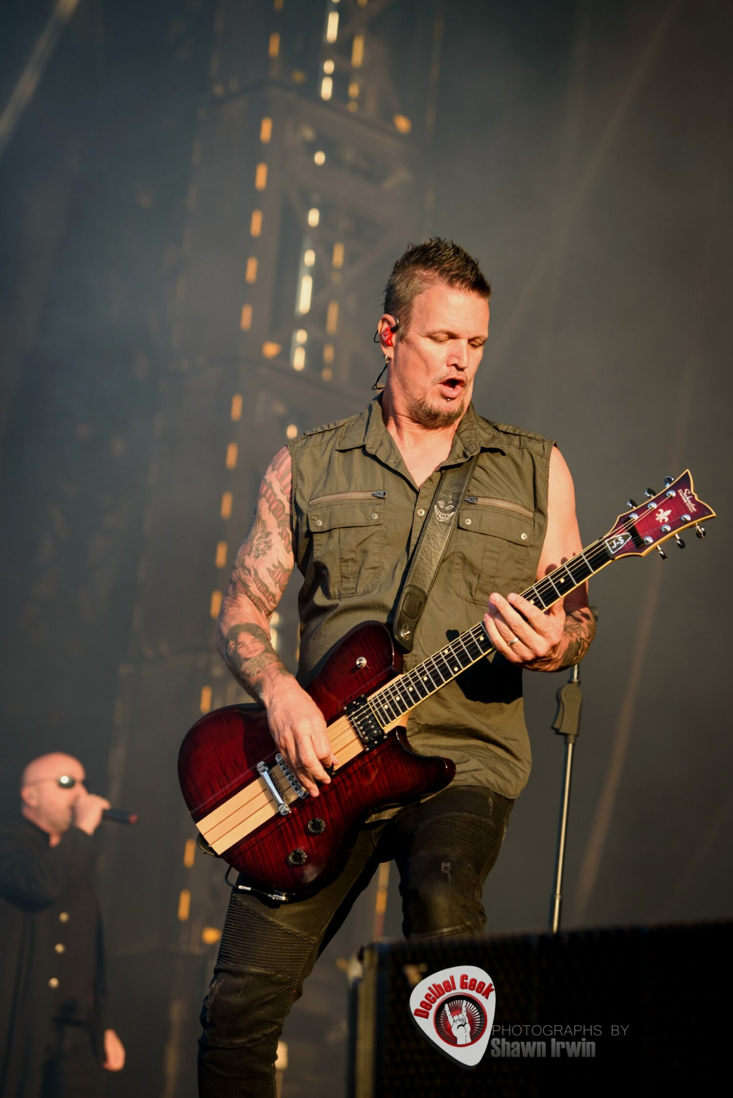 Disturbed #7-SRF 2019-Shawn Irwin