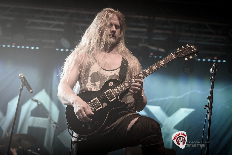 Dynasty #12-Sweden Rock 2019-Shawn Irwin