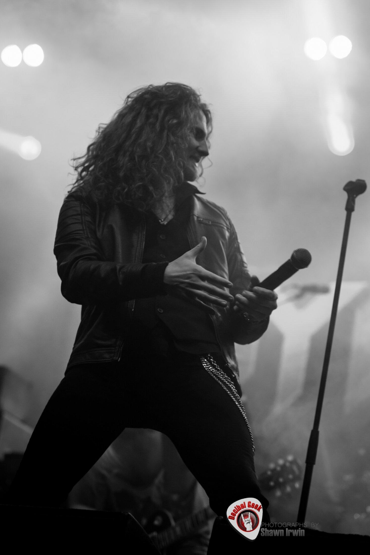 Dynasty #15-Sweden Rock 2019-Shawn Irwin