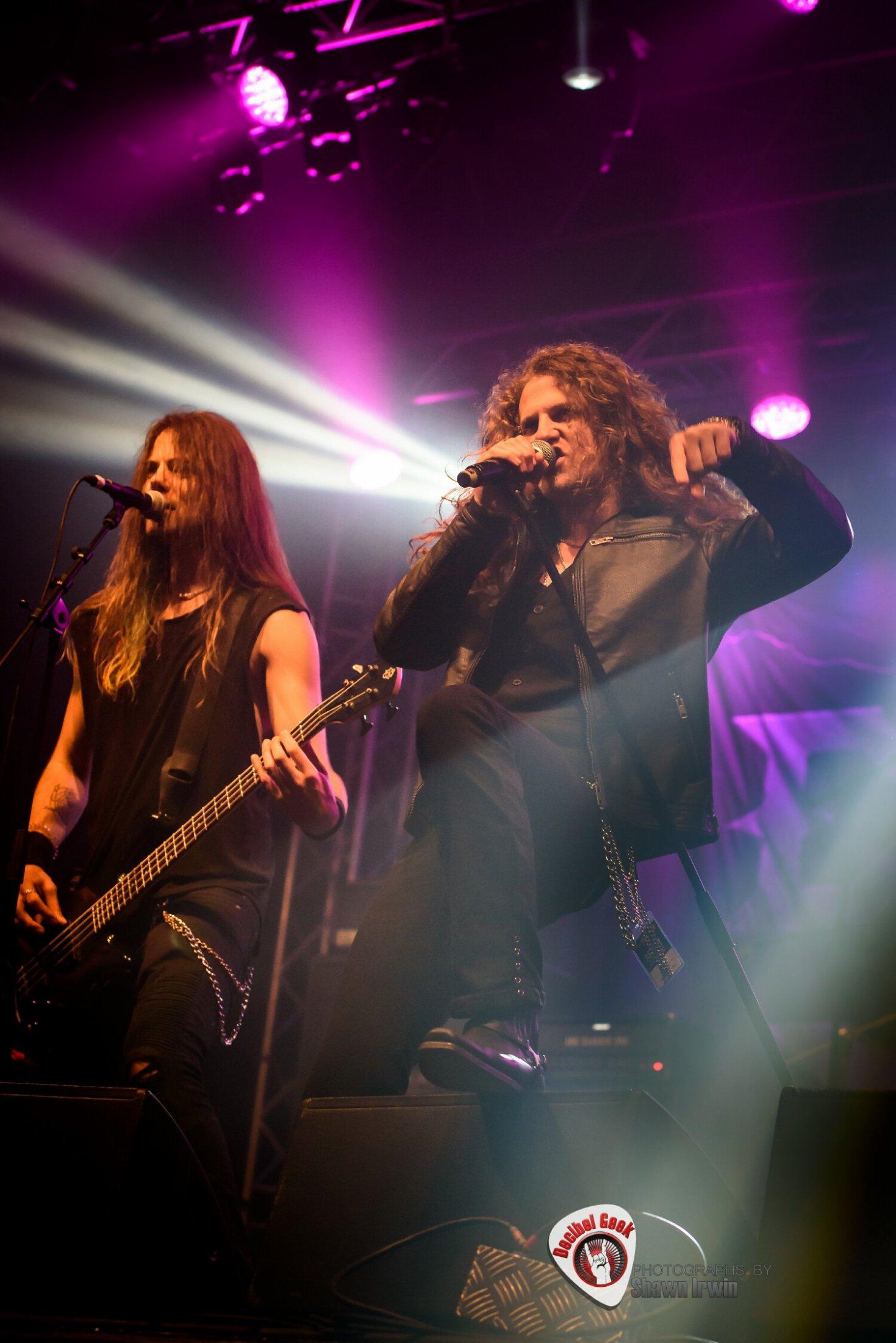Dynasty #28-Sweden Rock 2019-Shawn Irwin