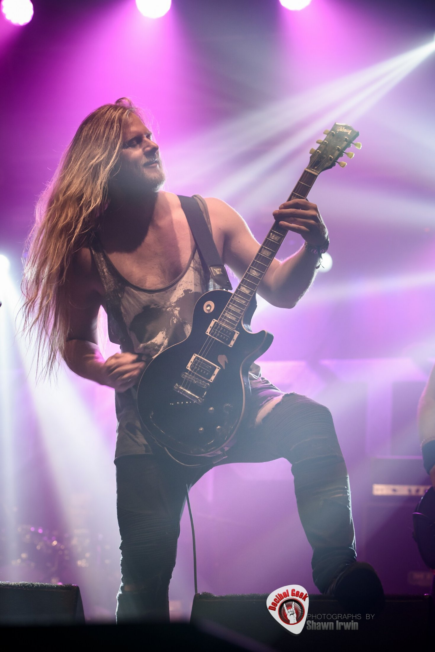 Dynasty #29-Sweden Rock 2019-Shawn Irwin