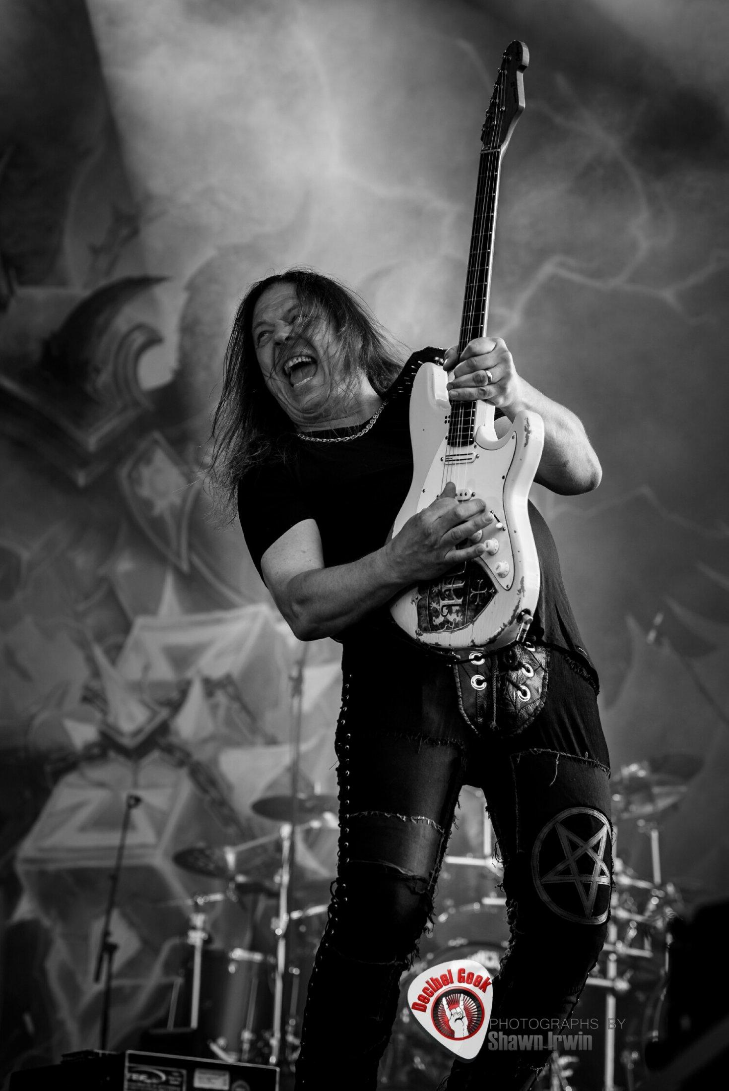 Hammerfall #13-SRF 2019-Shawn Irwin