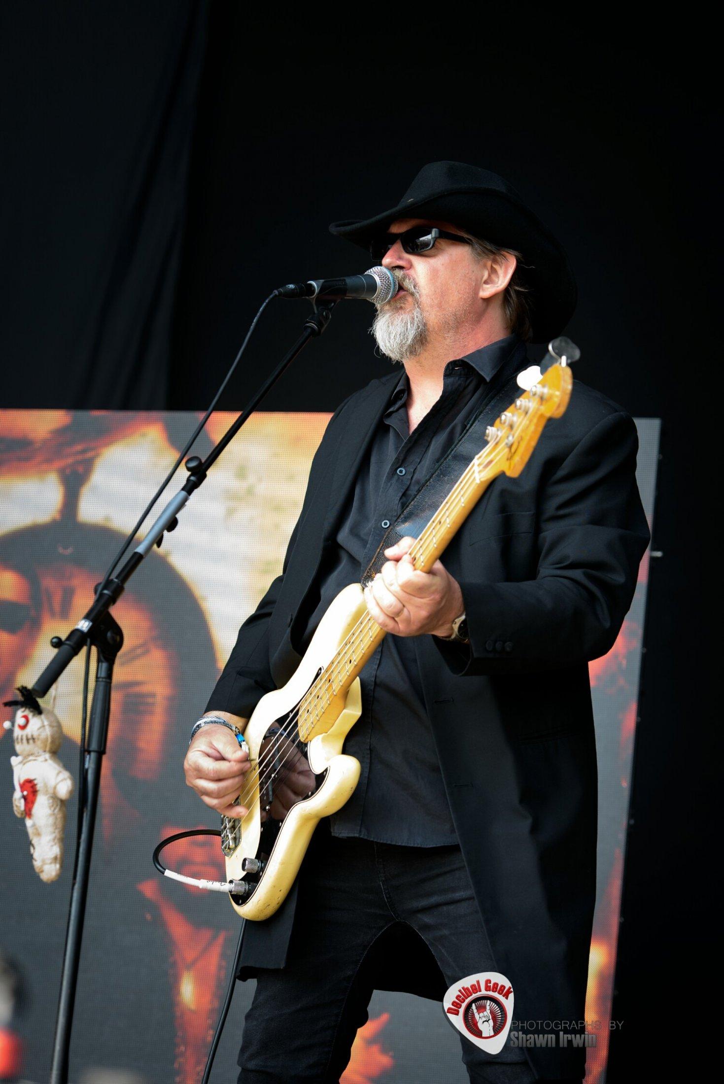 James Holkworth The Coolbenders #16-Sweden Rock 2019-Shawn Irwin