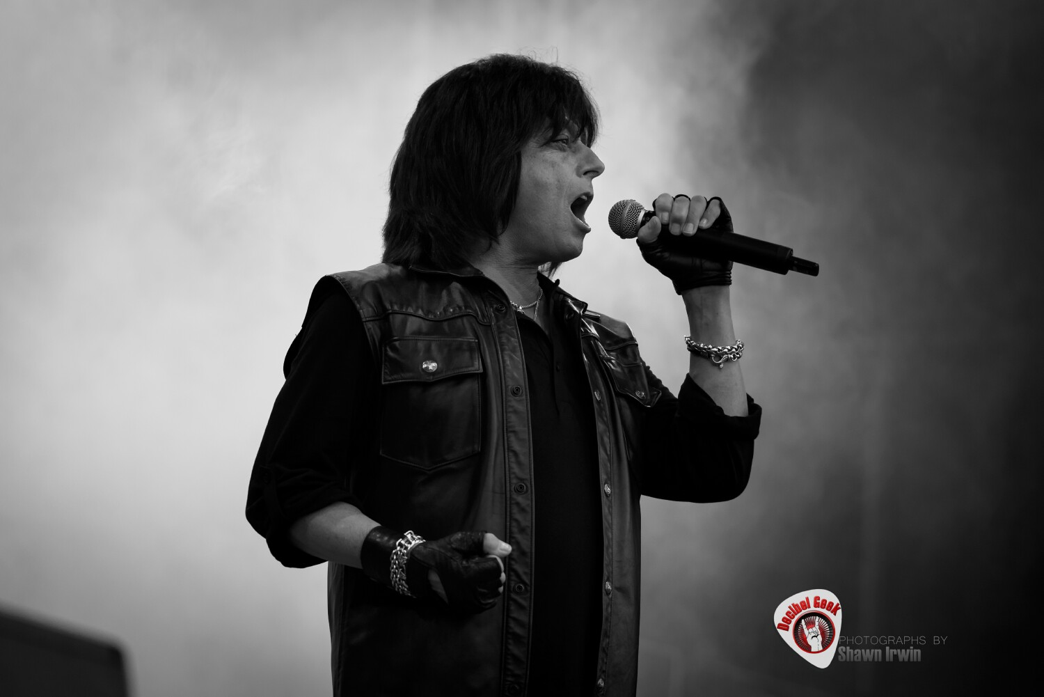Joe Lynn Turner #17-Sweden Rock 2019-Shawn Irwin