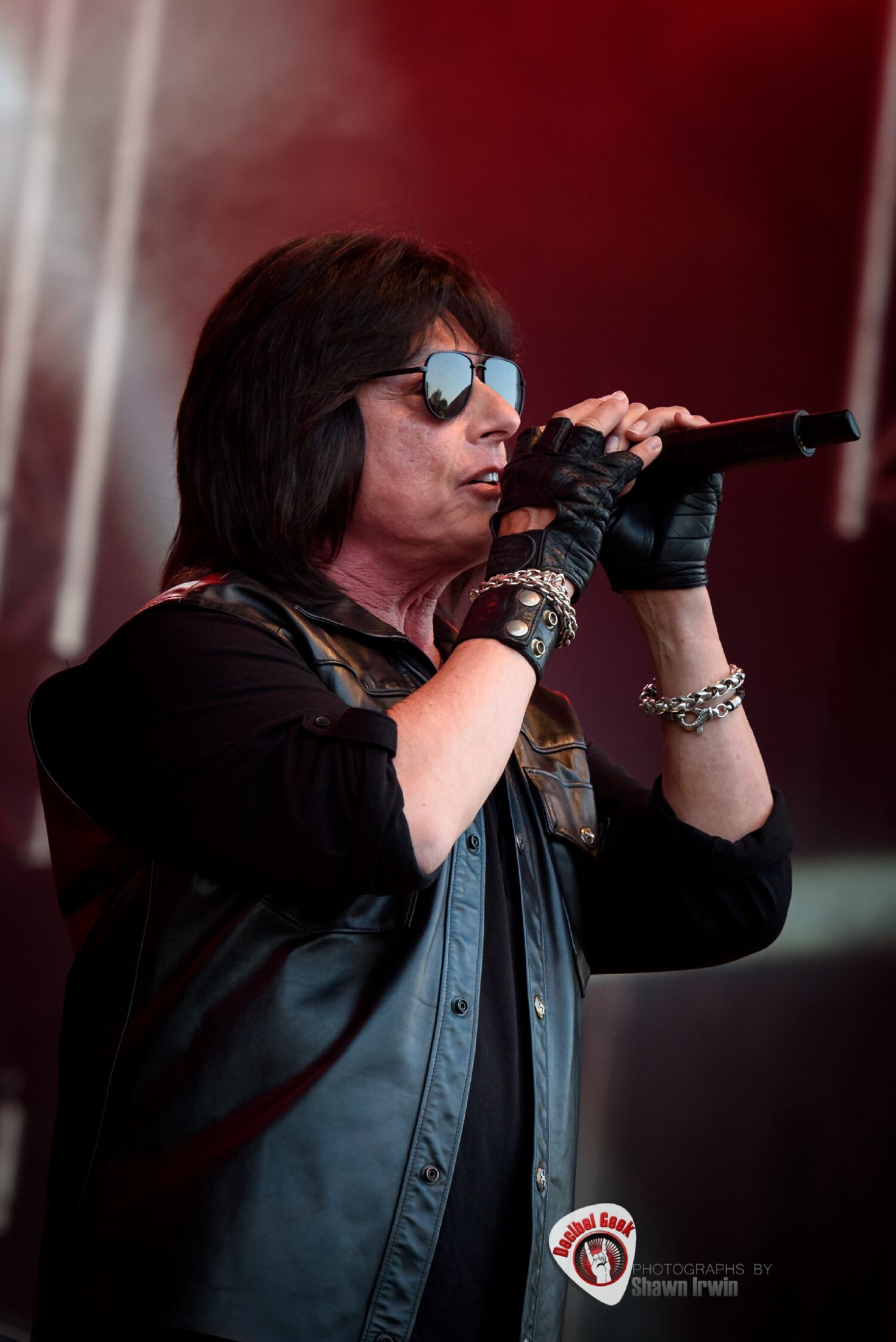 Joe Lynn Turner #26-Sweden Rock 2019-Shawn Irwin