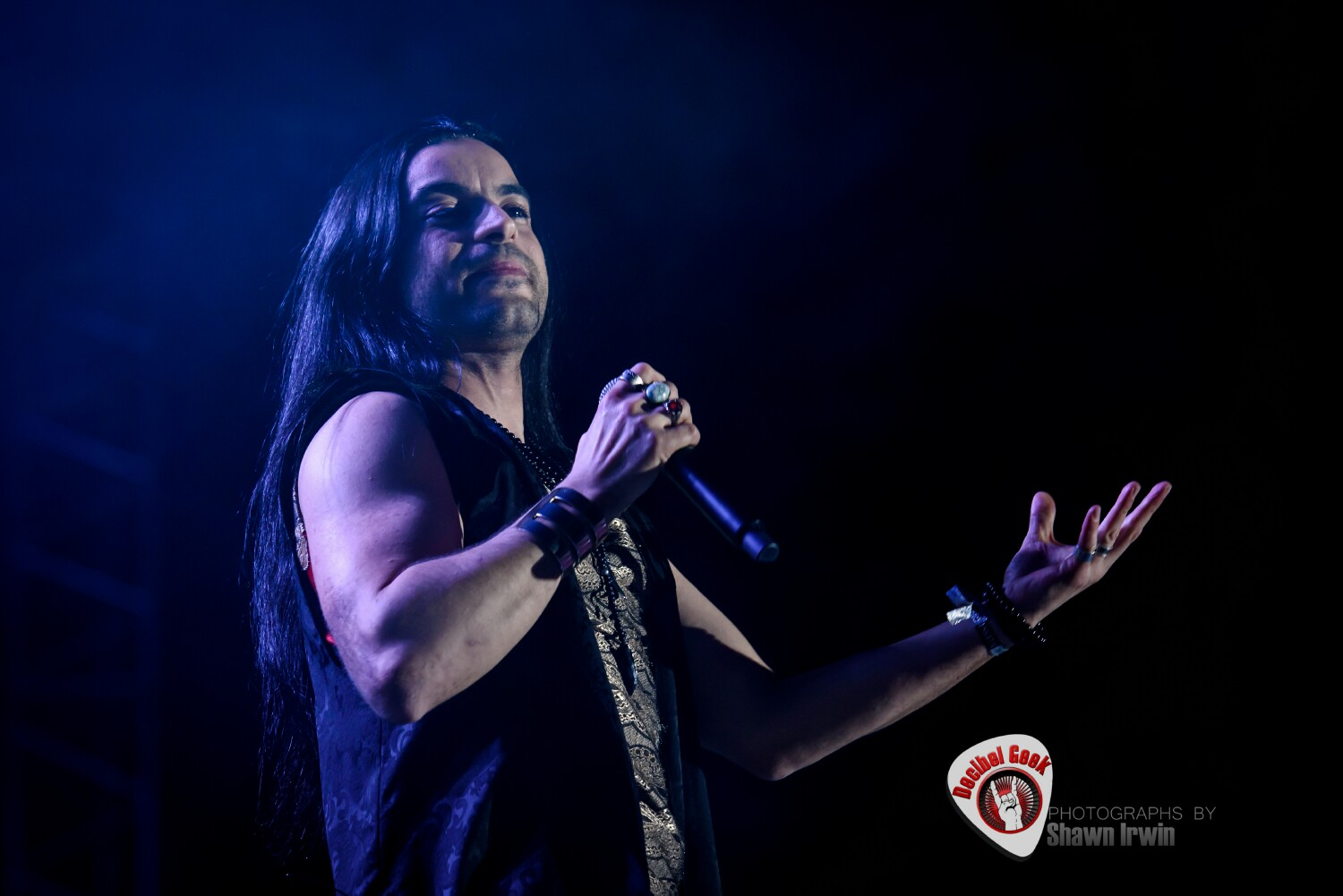 Myrath 2nd Show #43-SRF 2019-Shawn Irwin
