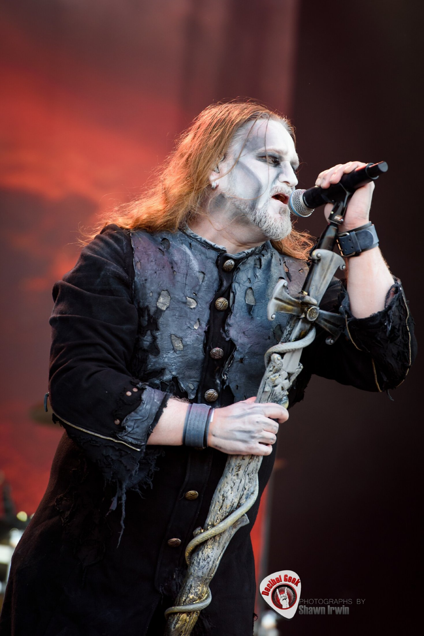 Powerwolf #1-Sweden Rock 2019-Shawn Irwin