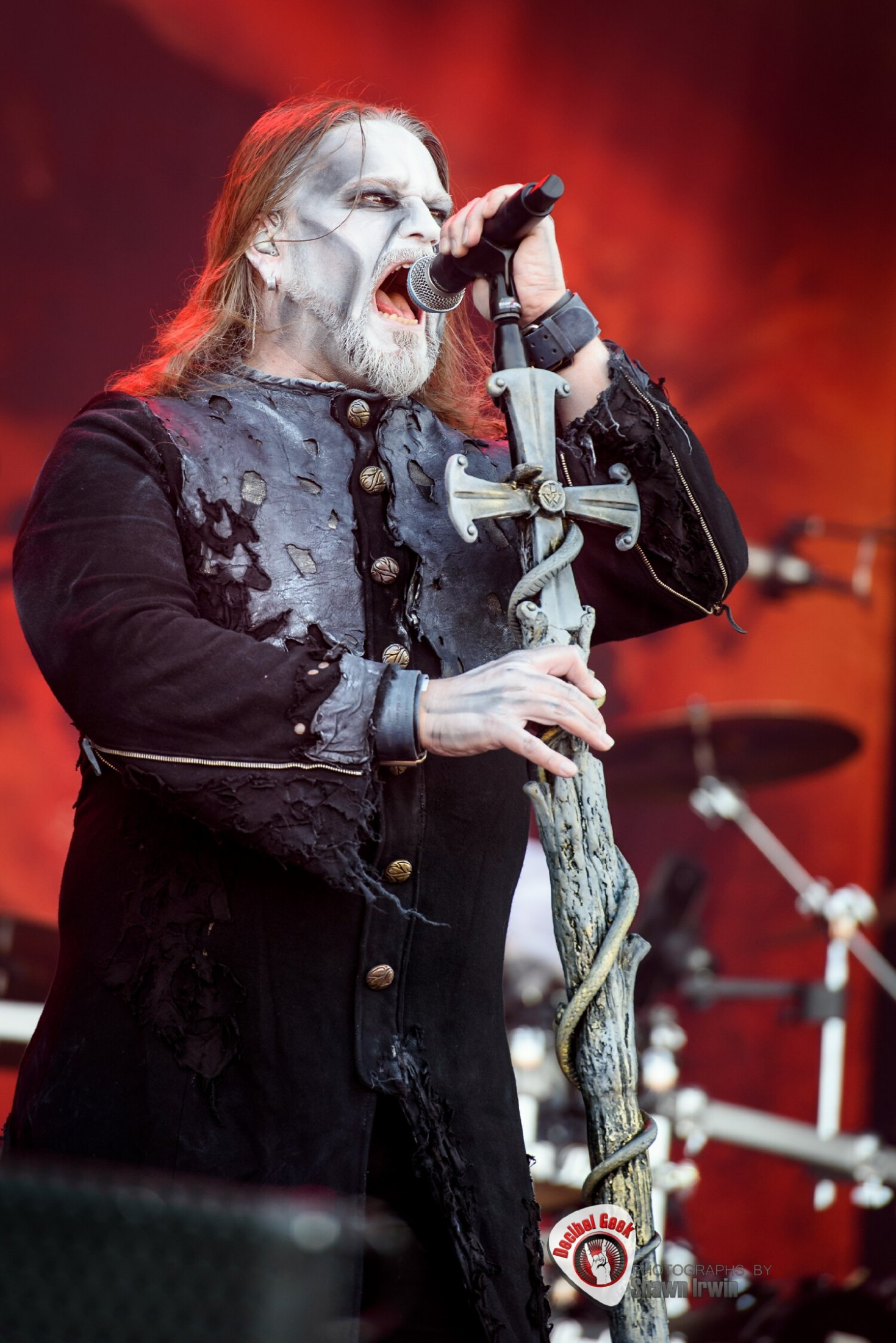 Powerwolf #12-SRF 2019-Shawn Irwin