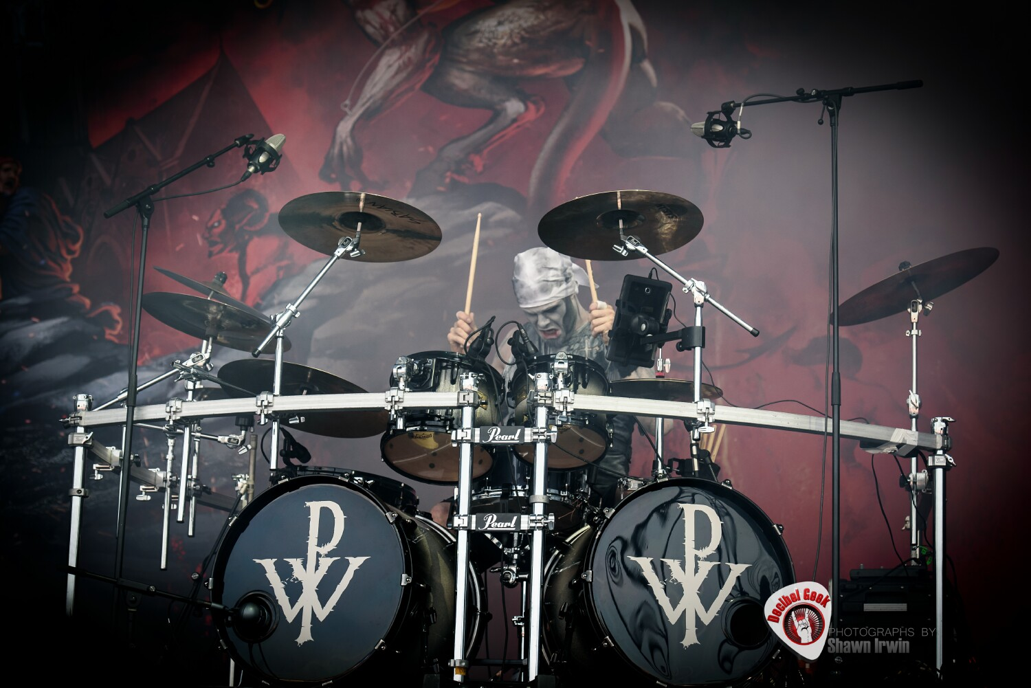 Powerwolf #14-SRF 2019-Shawn Irwin