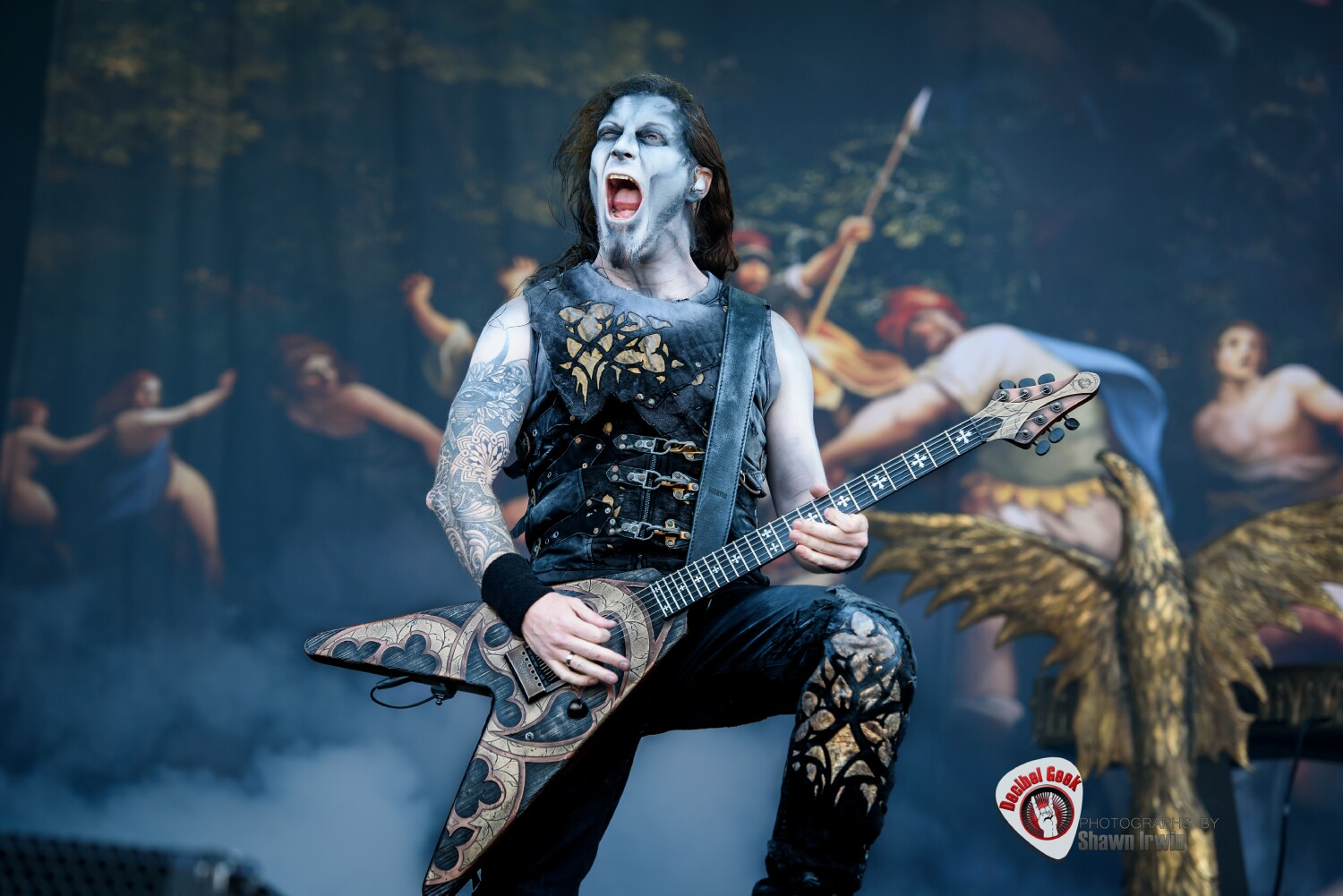 Powerwolf #17-SRF 2019-Shawn Irwin