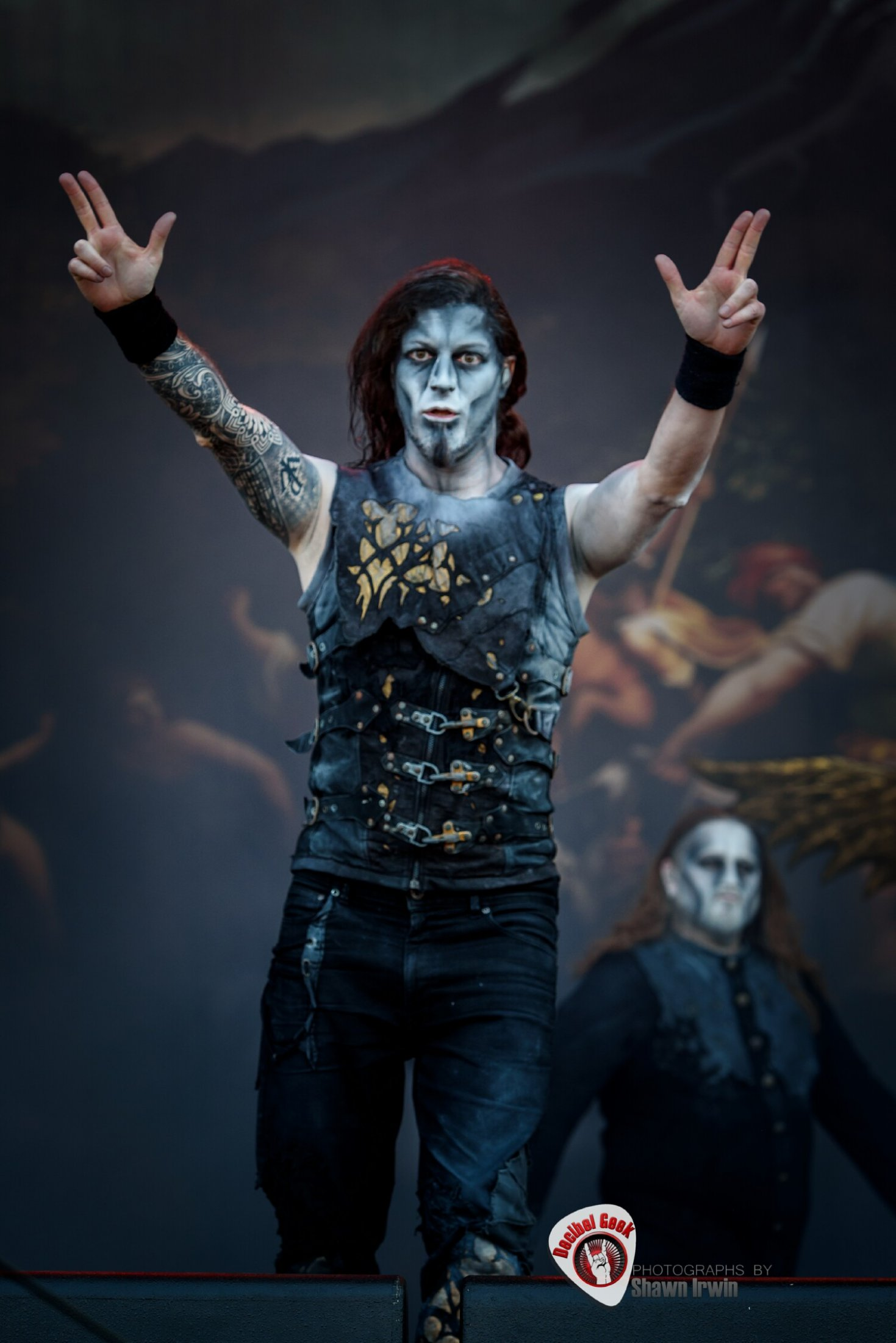 Powerwolf #22-SRF 2019-Shawn Irwin