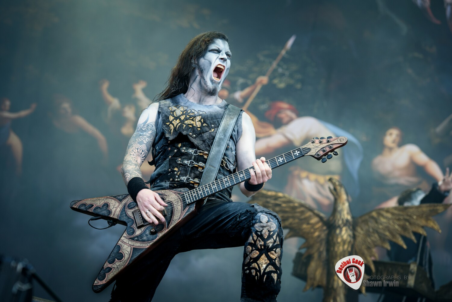 Powerwolf #31-SRF 2019-Shawn Irwin