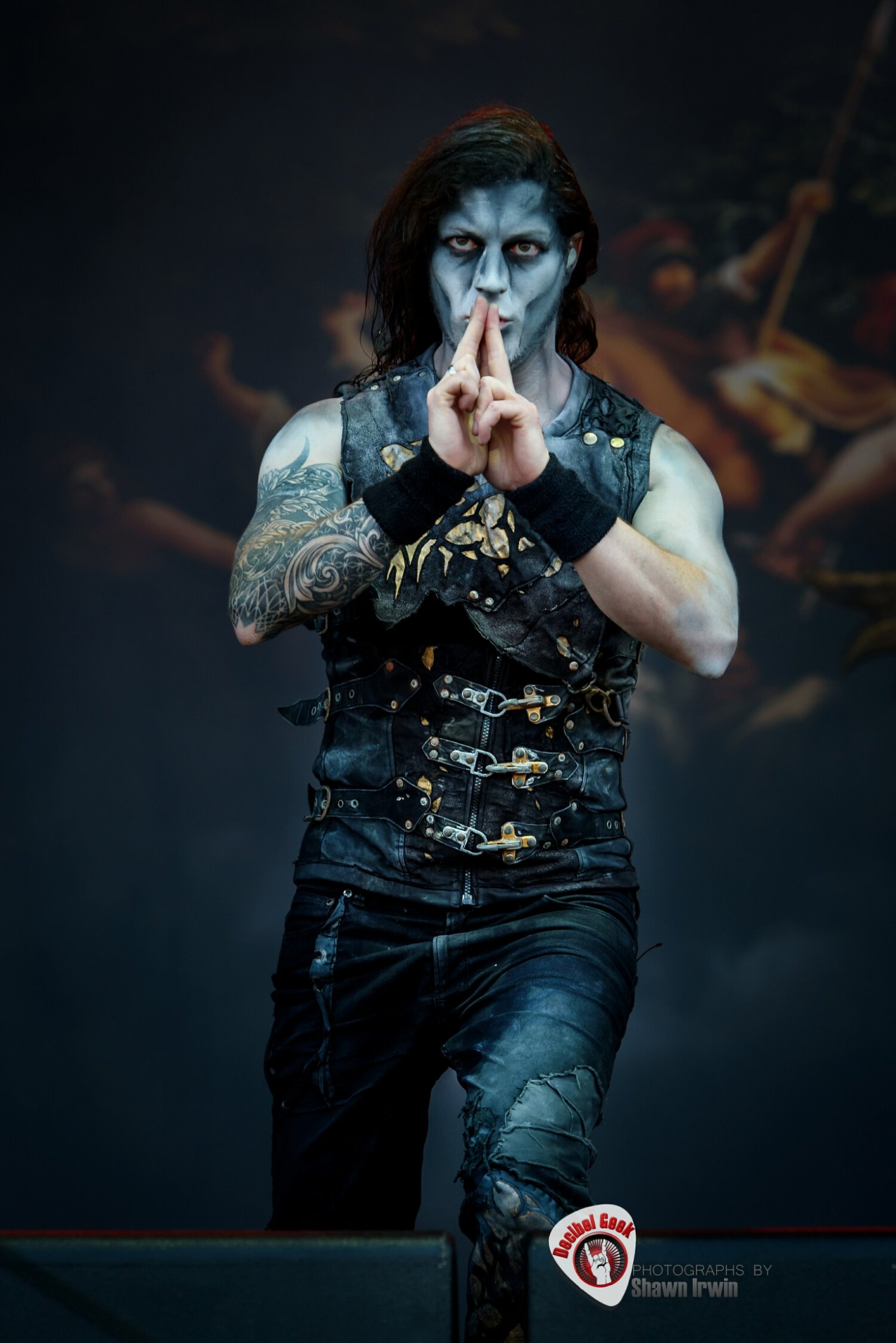 Powerwolf #34-SRF 2019-Shawn Irwin
