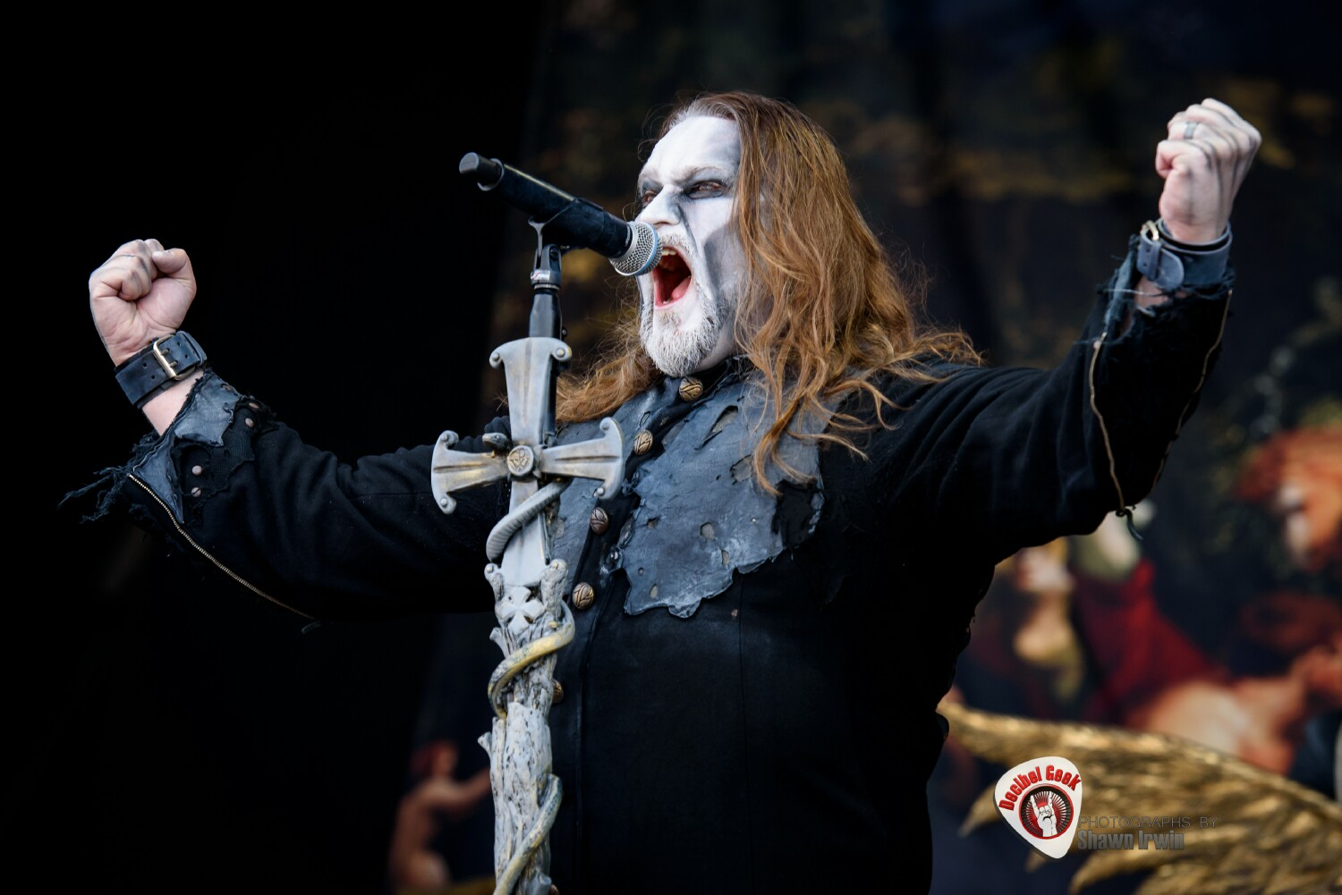 Powerwolf #6-SRF 2019-Shawn Irwin