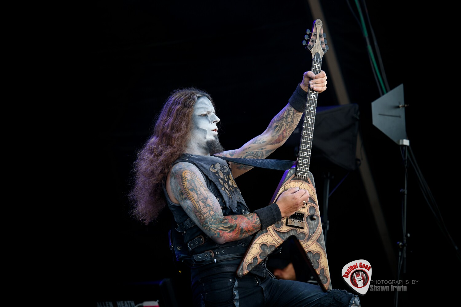 Powerwolf #7-SRF 2019-Shawn Irwin