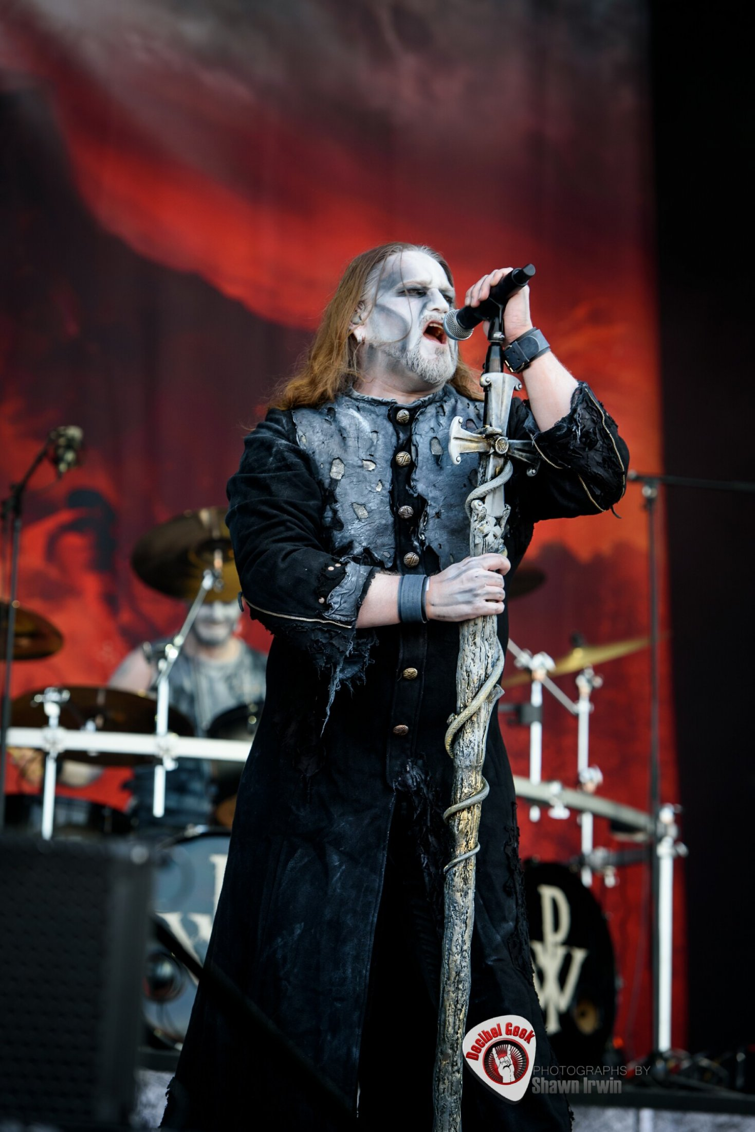 Powerwolf #9-SRF 2019-Shawn Irwin