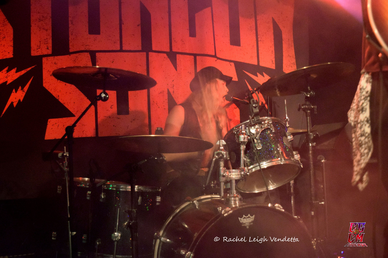 StunGun Sons - HBJ 2020-Rachel Leigh Vendetta CGCM 15