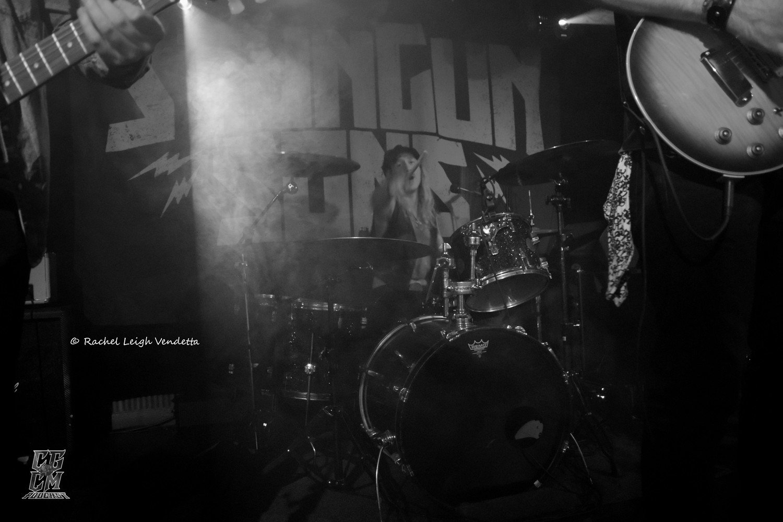 StunGun Sons - HBJ 2020-Rachel Leigh Vendetta CGCM 16