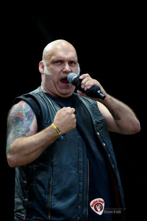 Blaze Bayley #1-Sweden Rock 2019-Shawn Irwin