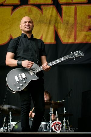 Danko Jones #13-SRF 2019-Shawn Irwin