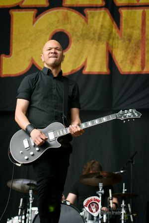 Danko Jones #4-SRF 2019-Shawn Irwin