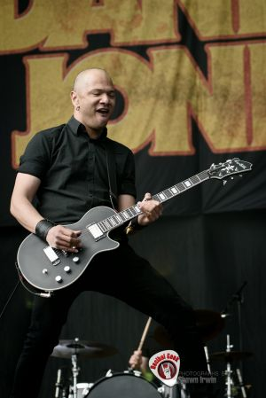 Danko Jones #9-SRF 2019-Shawn Irwin
