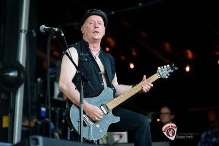 Demon #13-Sweden Rock 2019-Shawn Irwin