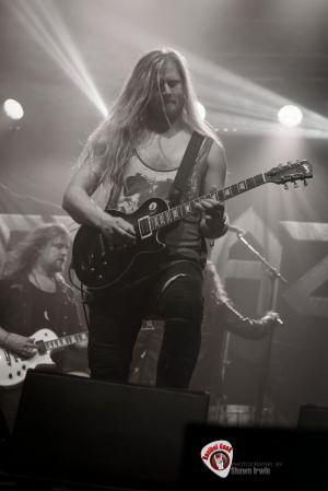 Dynasty #10-Sweden Rock 2019-Shawn Irwin