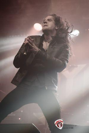Dynasty #11-Sweden Rock 2019-Shawn Irwin