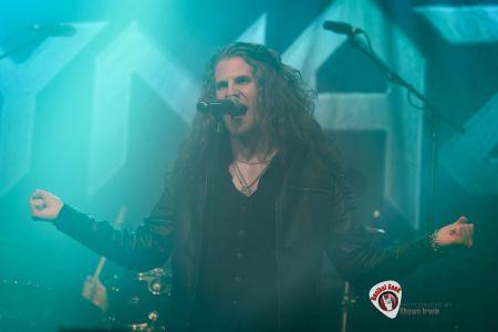 Dynasty #13-Sweden Rock 2019-Shawn Irwin