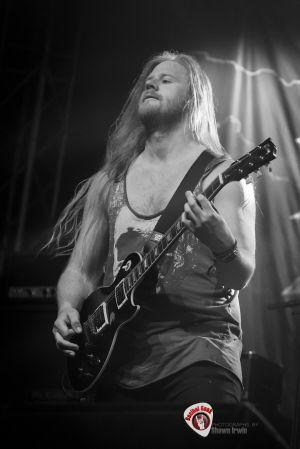 Dynasty #14-Sweden Rock 2019-Shawn Irwin