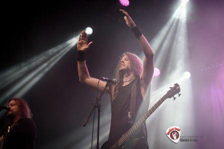 Dynasty #21-Sweden Rock 2019-Shawn Irwin