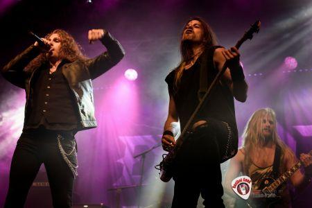 Dynasty #23-Sweden Rock 2019-Shawn Irwin