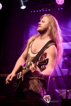 Dynasty #25-Sweden Rock 2019-Shawn Irwin